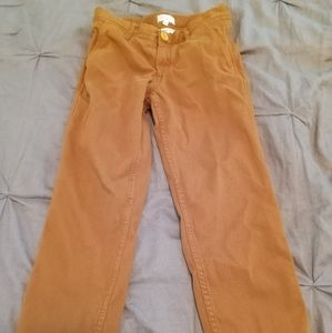 Paul Smith Jr Chinos Size 5a